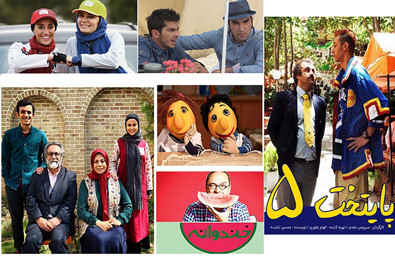 تاریخ سینمای ایران قسمت سوم: سینمای ایران از عرش تا فرش