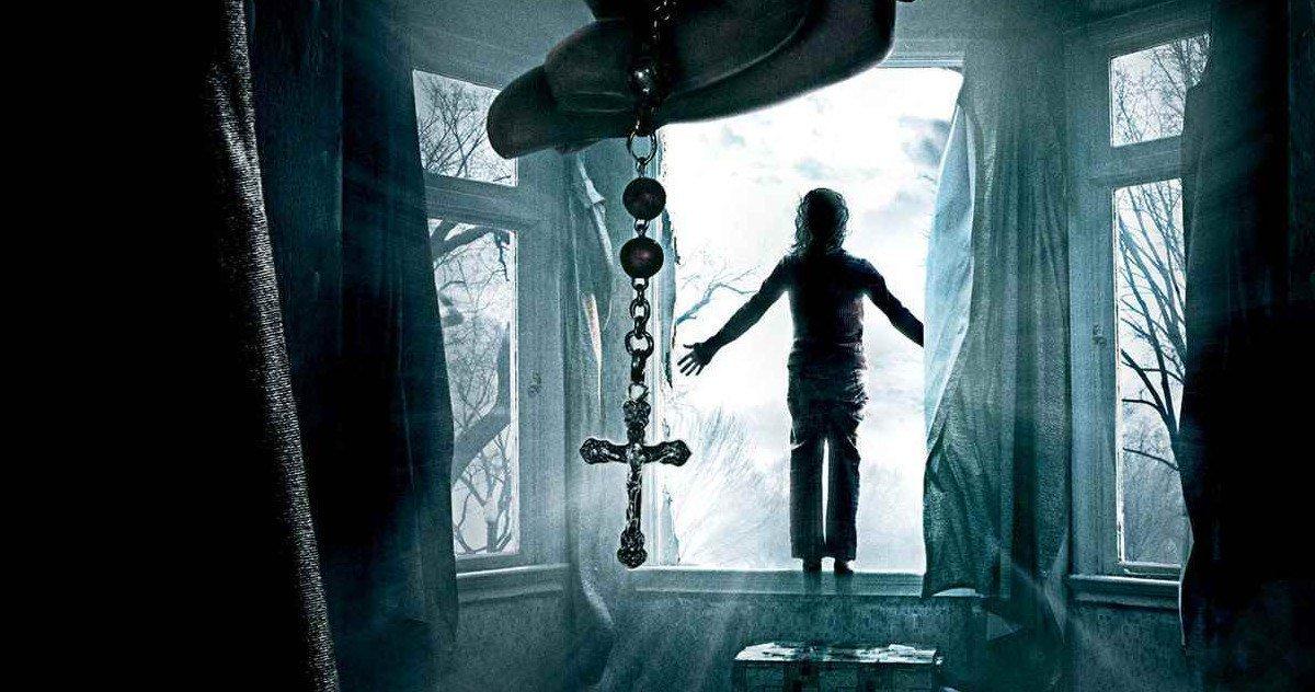 اکران فیلم جدید The Conjuring در سال 2019