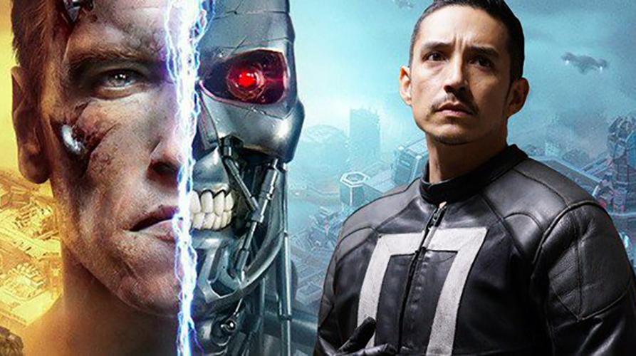 گابریل لونا چهره جدید «Terminator»: تیم میلر و جیمز کامرون در حال انتخاب بازیگران برای دنباله فیلم مارول