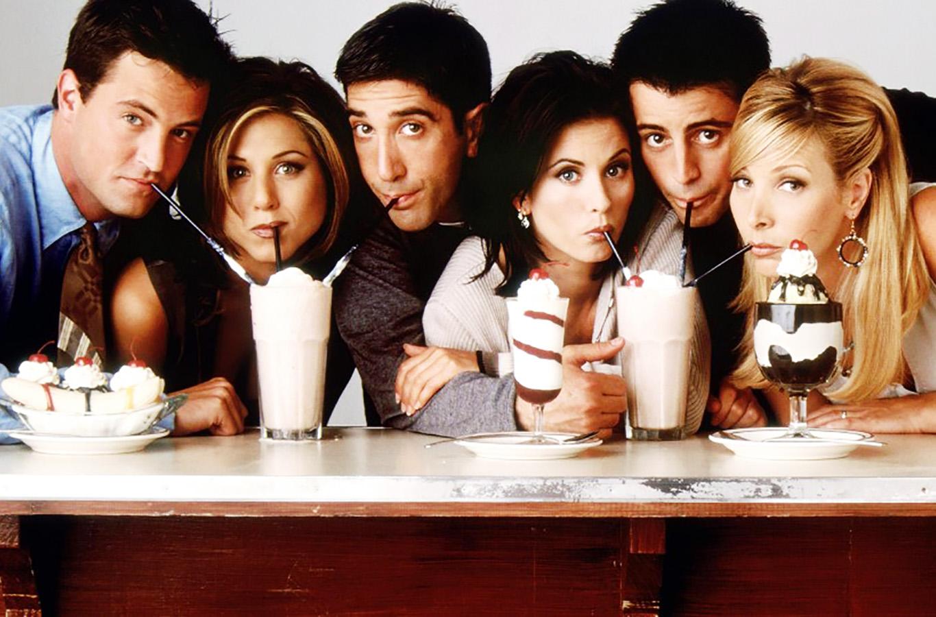 بازیگران سریال Friends الآن کجا هستند؟