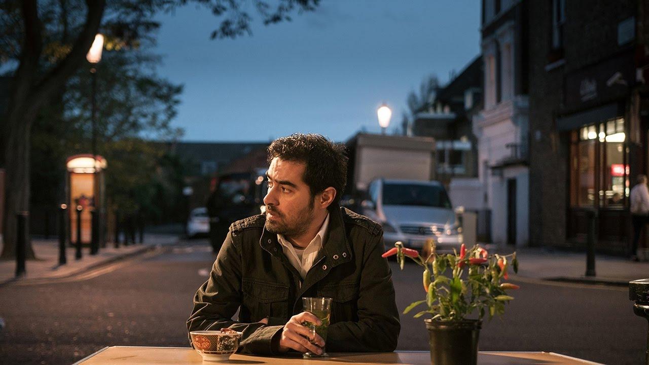 آنونس فیلم جدید شهاب حسینی به نام «غلام»