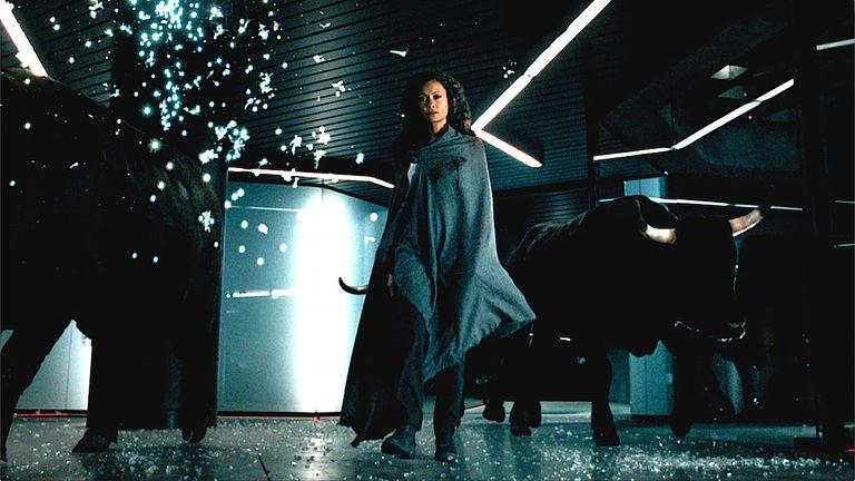 شخصیت چاکی در بازسازی فیلم قدیمی خود «بازی بچگانه» به پرده سینما باز میگردد