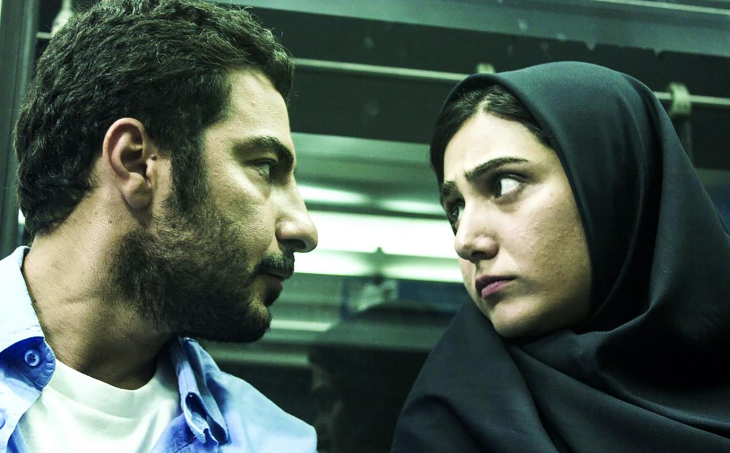 نقد و بررسی فیلم «عصبانی نیستم»: بچرخ تا بچرخیم