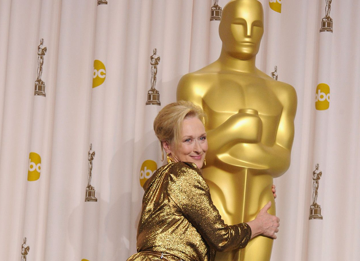 ۱۲ بازیگری که بیشترین تعداد نامزدی دریافت جایزهی اسکار را در کارنامه دارند