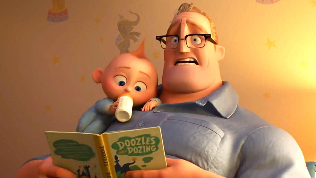 باکس آفیس آخر هفته: Incredibles 2 رکورد میزند