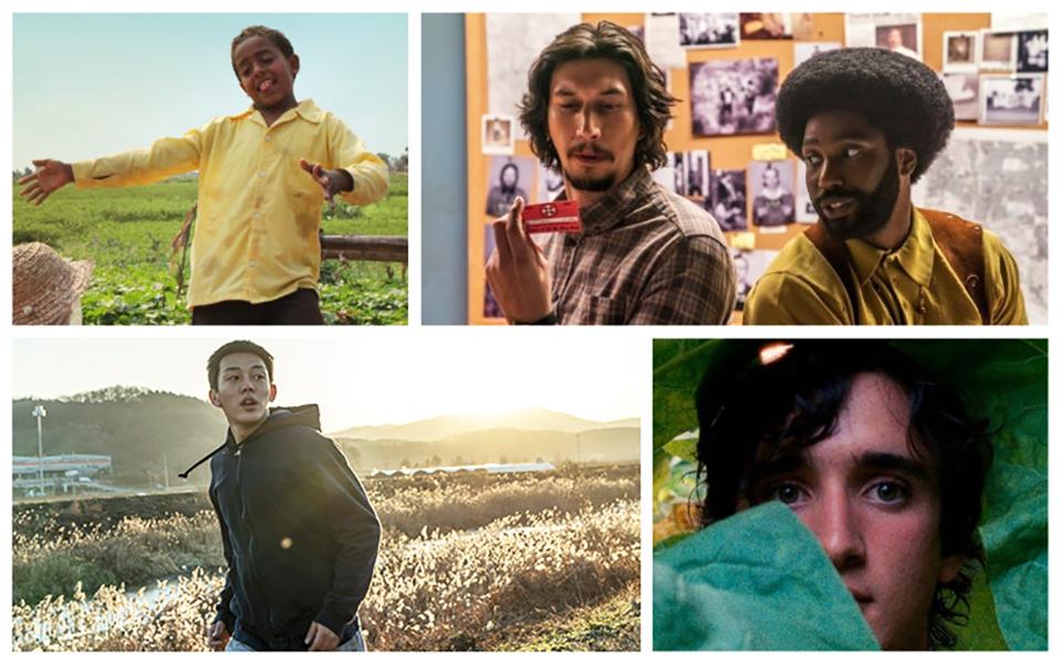 ۱۱ تا از بهترین فیلمهای جشنواره کن ۲۰۱۸