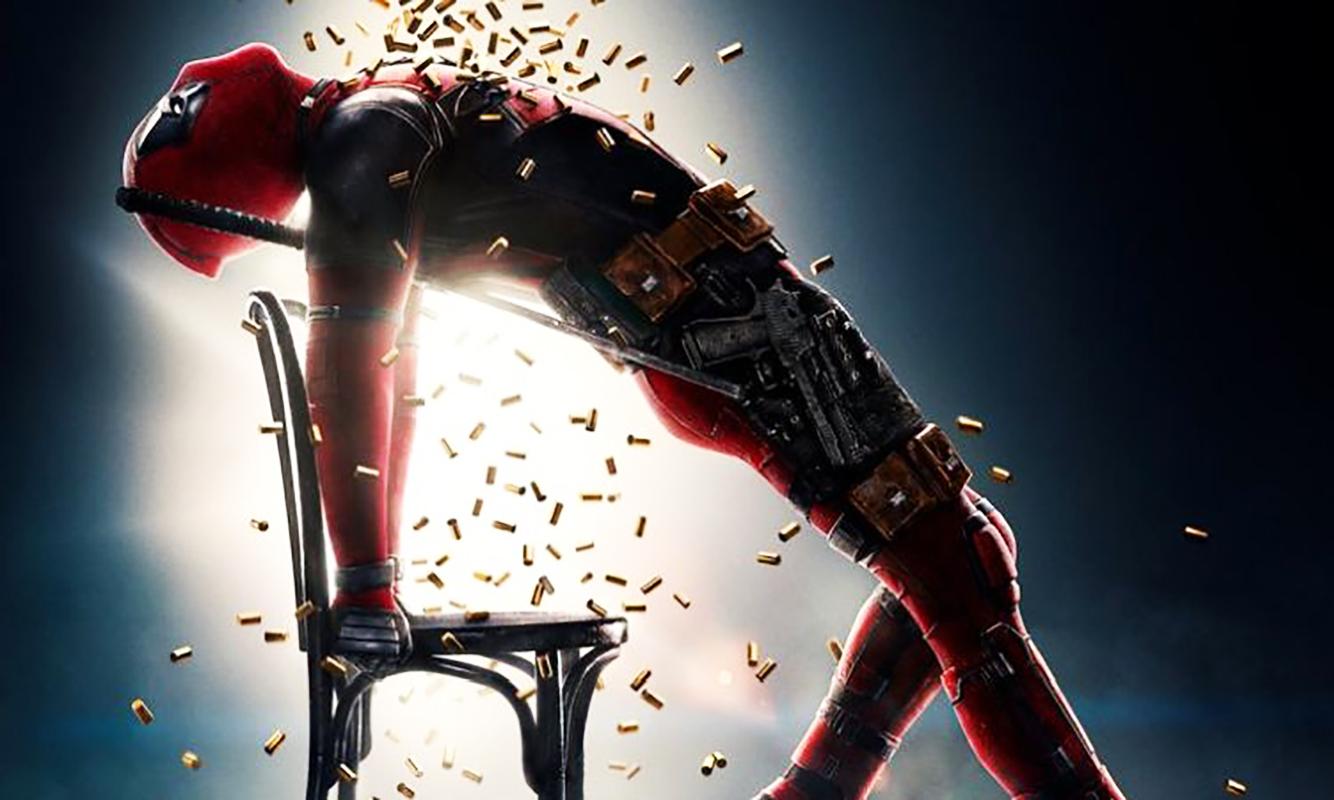 باکس آفیس آخر هفته: Deadpool 2 با فروش بالای جهانیش Infinity War را کنار میزند