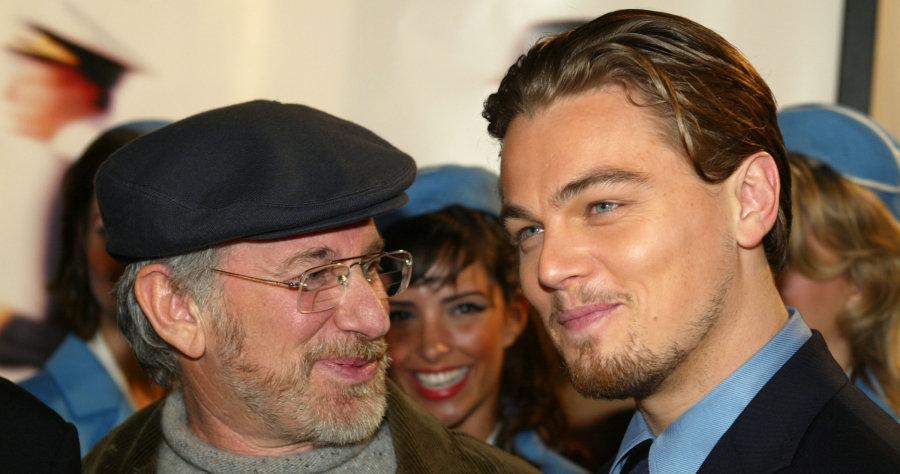 احتمال همکاری لئوناردو دیکاپریو و اسپیلبرگ برای فیلم زندگینامه یولیسیز سایمن گرانت