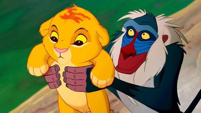 شیر شاه - موسیقی - هانس زیمر