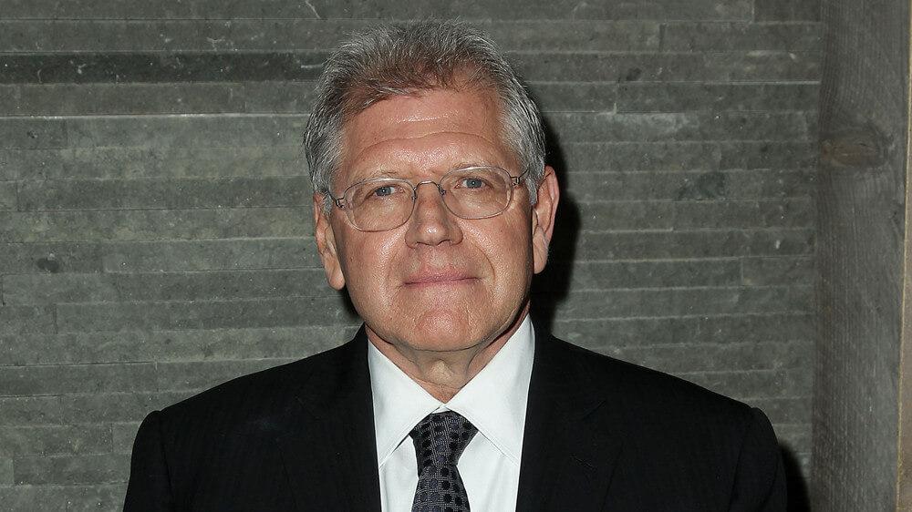 رابرت زمیکس