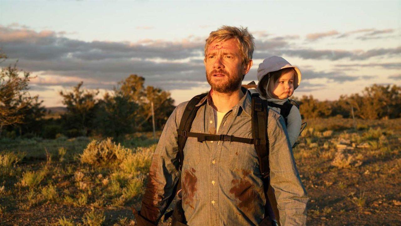 بررسی فیلمCargo: نگاهی متفاوت به ژانر ترسناک