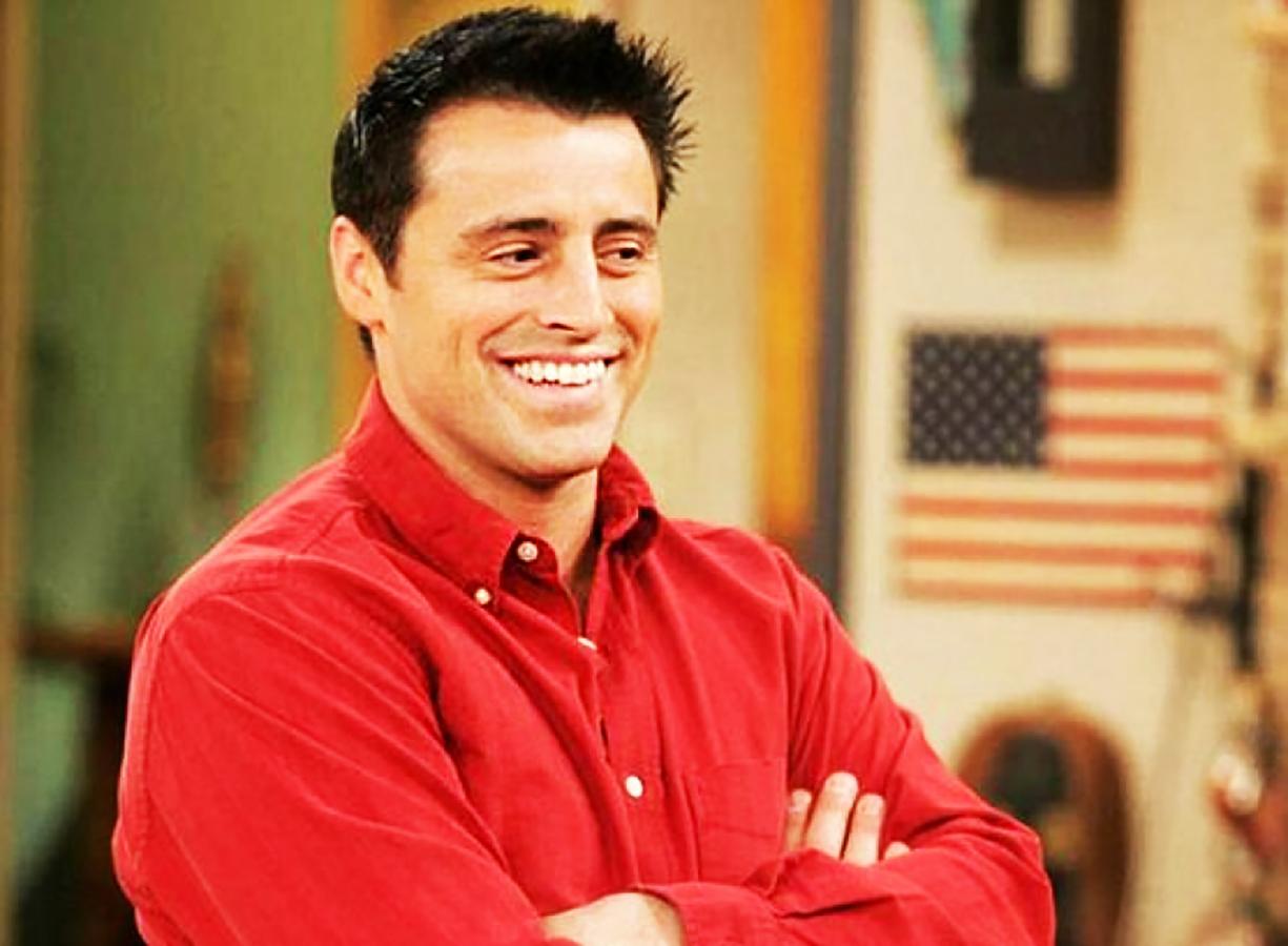 خندهدارترین صحنههای جویی در سریال Friends