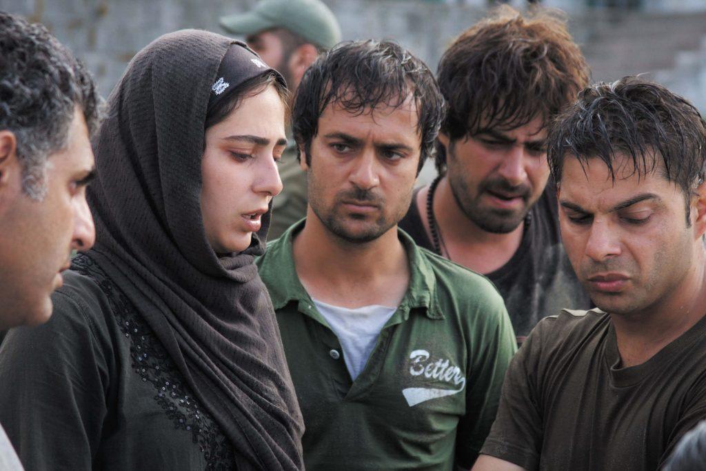 درباره الی اسکار سینمای ایران - فرهادی
