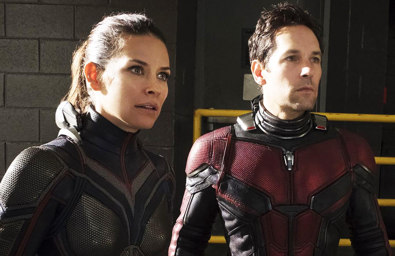 بررسی فیلم Ant-Man and The Wasp؛ دنبالهای منسجمتر و قویتر
