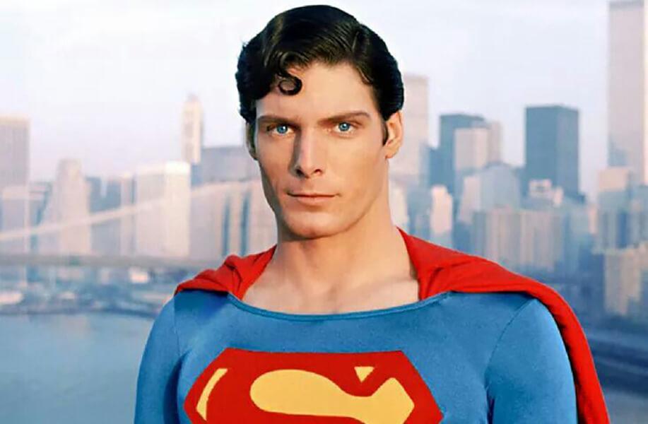 سوپرمن ابرقهرمان