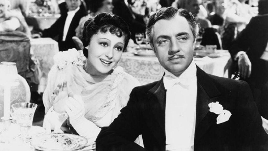 The Great Ziegfeld- بدترین برندگان
