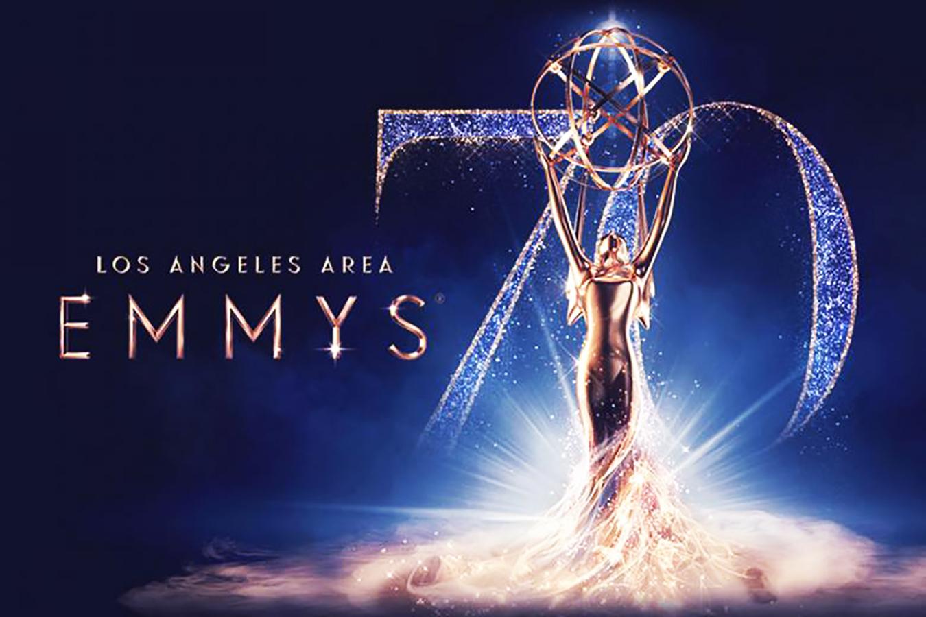 نامزدهای هفتادمین دوره از جوایز امی اعلام شد
