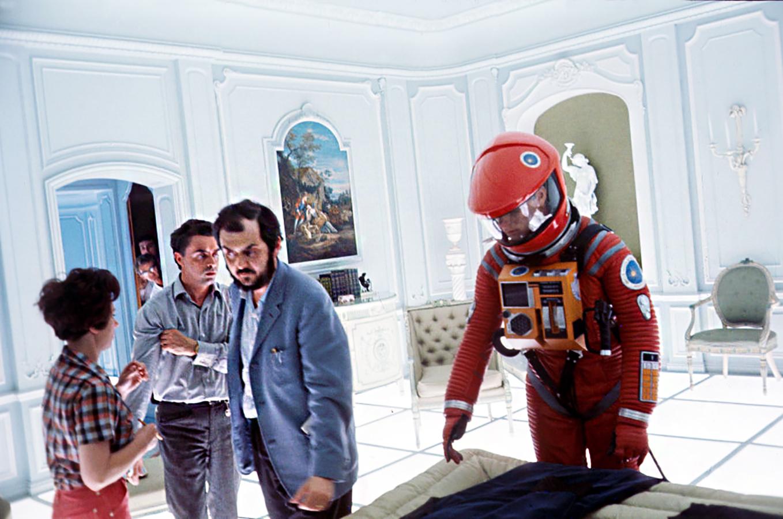 مصاحبه گمشده 2001 :A Space Odyssey جنجالساز میشود؛ بالاخره استنلی کوبریک پایان فیلم را توضیح داد؟