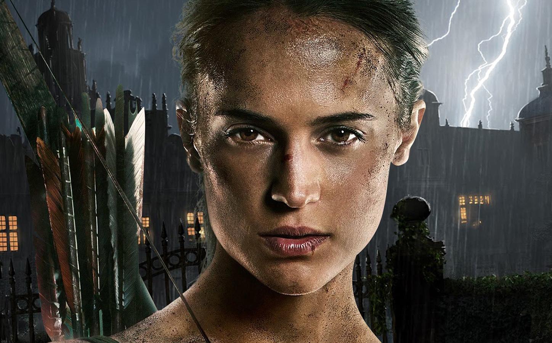 جدیدترین فیلم Tomb Raider بهجای تمرکز بر روی جذابیتهای زن، پتانسیل و قدرت او را نمایش میدهد