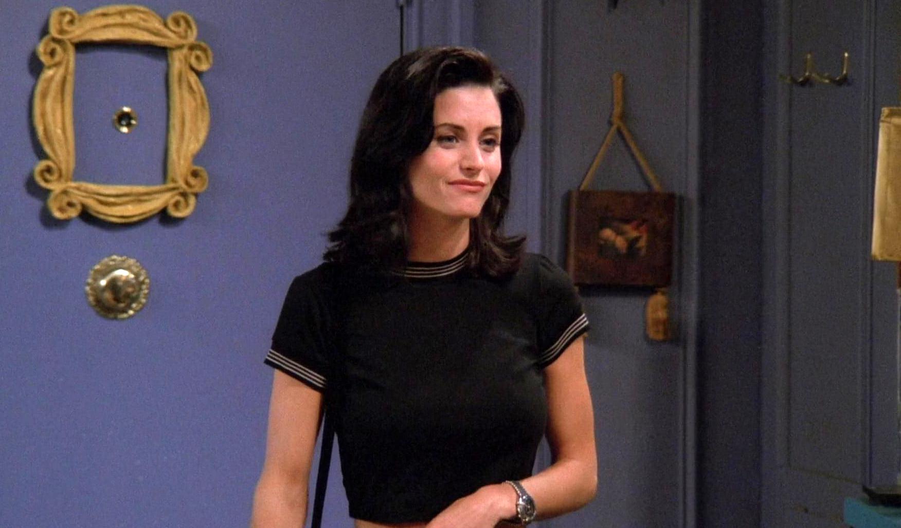 آخخخخ...مونیکا!: مرور ده داستانک بامزه سریال Friends