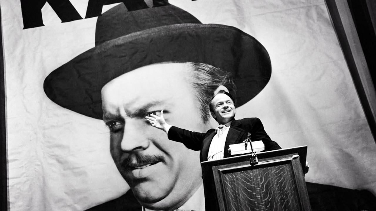 Citizen Kane: قبل از همشهری، بعد از کین