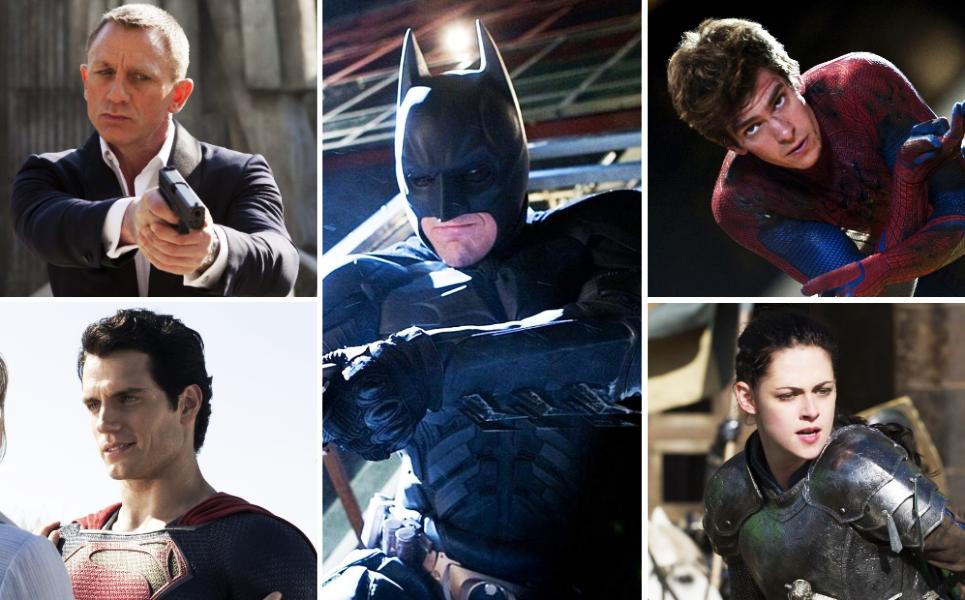 ۱۵ فیلمی که از شوالیه تاریکی The Dark Knight تأثیر گرفته اند