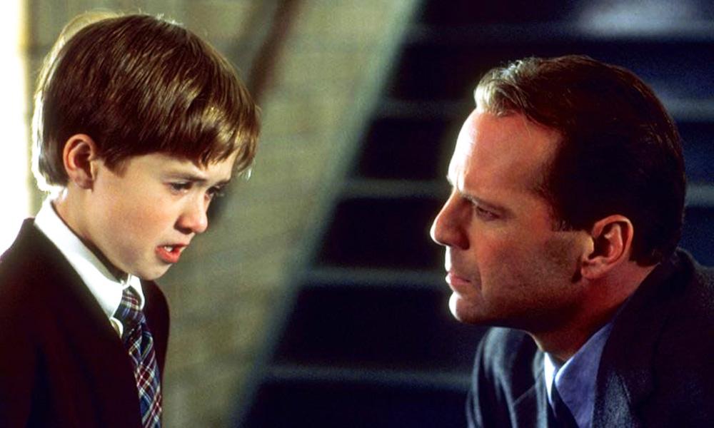 ۱۵ حقیقت جالب در مورد فیلم The Sixth Sense