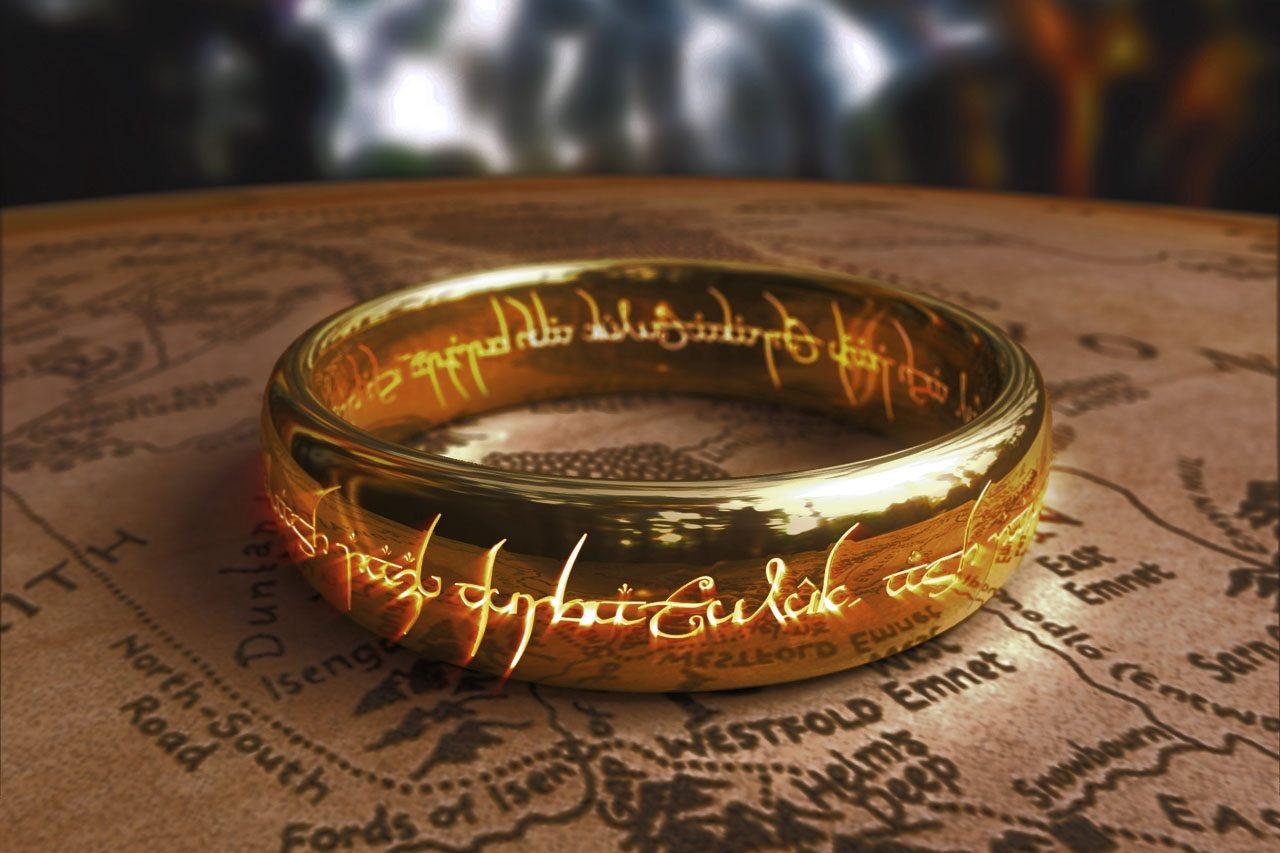 انتخاب نویسندگان سریال Lord of the Rings