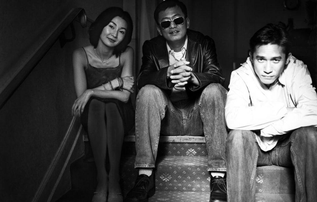 وونگ کار-وای کارگردان بازیگران
