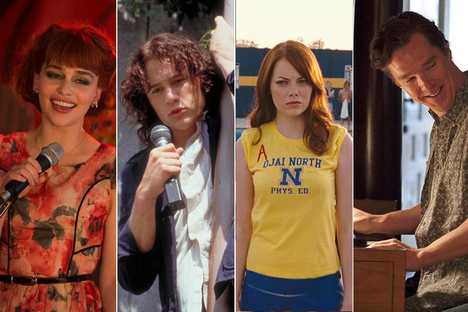 ۱۱ بازیگری که بهخوبی از پس آواز خواندن در فیلم برآمدند