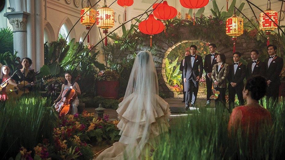 باکس آفیس آخر هفته: Crazy Rich Asians فروش فوقالعادهی را رقم میزند؛ Happytime Murders شکست میخورد