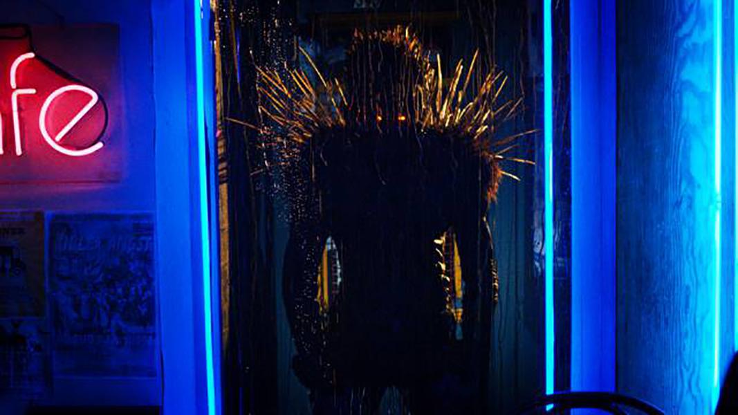 Death Note 2 از شبکه نتفلیکس پخش میشود