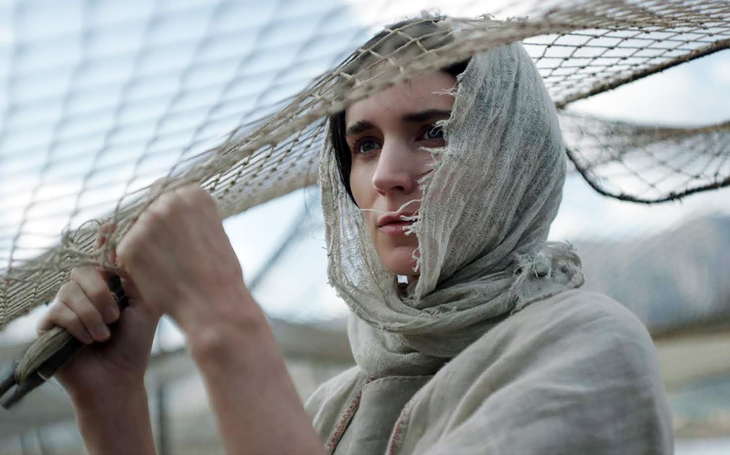بررسی فیلم Mary Magdalene: خواکین فینیکس در نقش مسیح