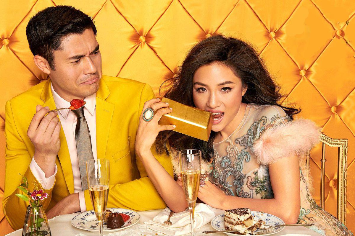 بررسی فیلم Crazy Rich Asians؛ نقطهی عطف آثار آمریکایی-آسیایی