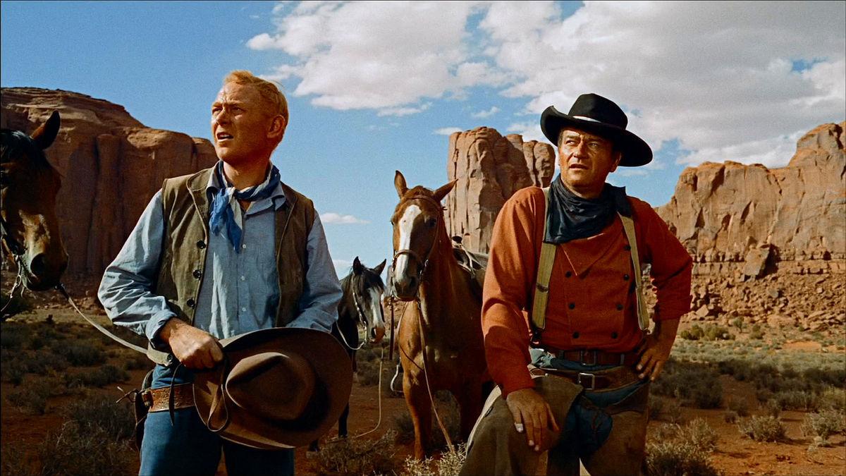 جویندگان The Searchers – مهمترین کارگردان سالهای اولیه سینما یا تحریفکننده بزرگ تاریخ