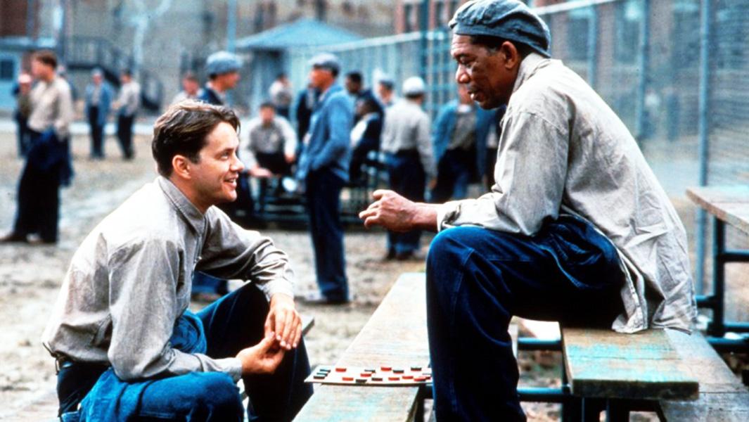 رستگاری در شاوشنک The Shawshank Redemption چطور به فیلم محبوب اینترنت تبدیل شد