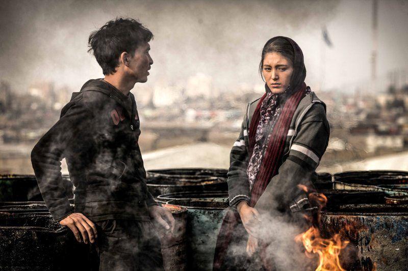 بررسی فیلم «رفتن»: رهسپار سرزمین هادس