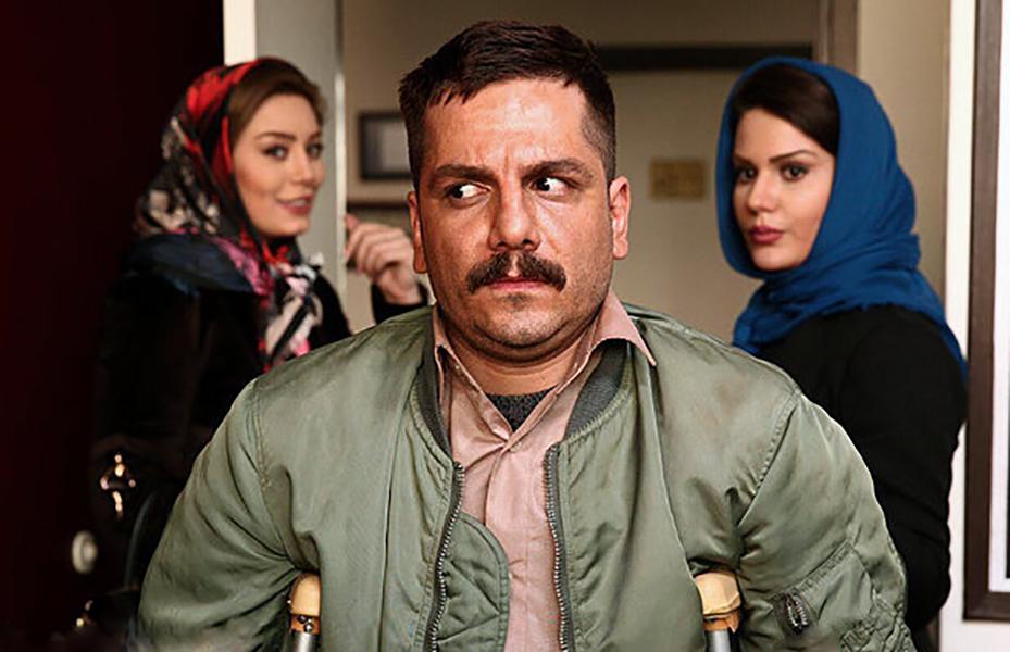 بررسی فیلم «همه چی عادیه»: در تهران آقای هالو زیاد است