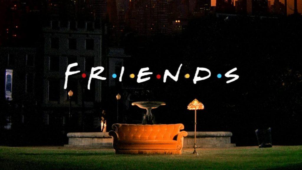 دوستان Friends