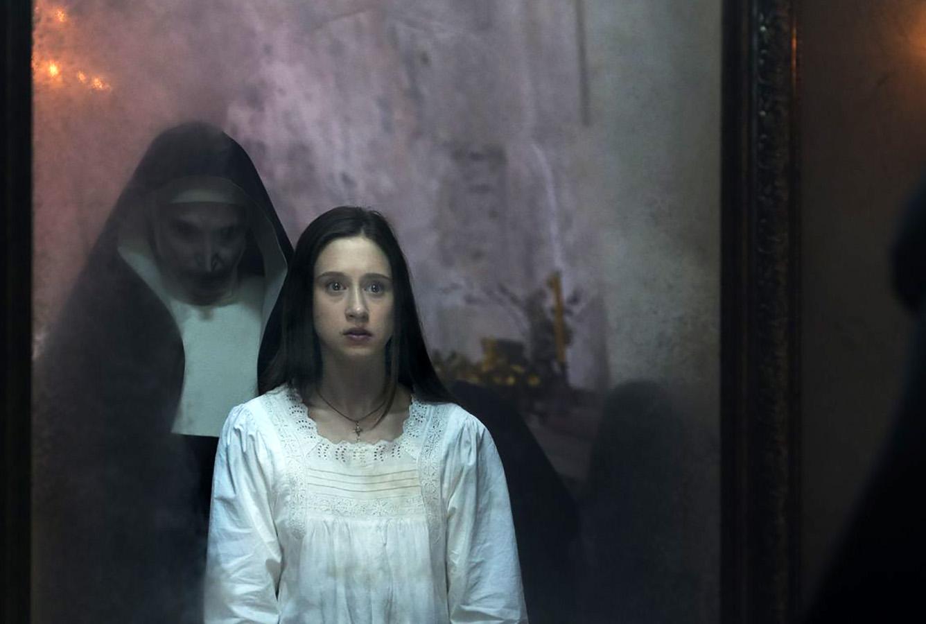 باکس آفیس آخر هفته: The Nun اکرانی پرشکوه  را در ایالاتمتحده رقم میزند