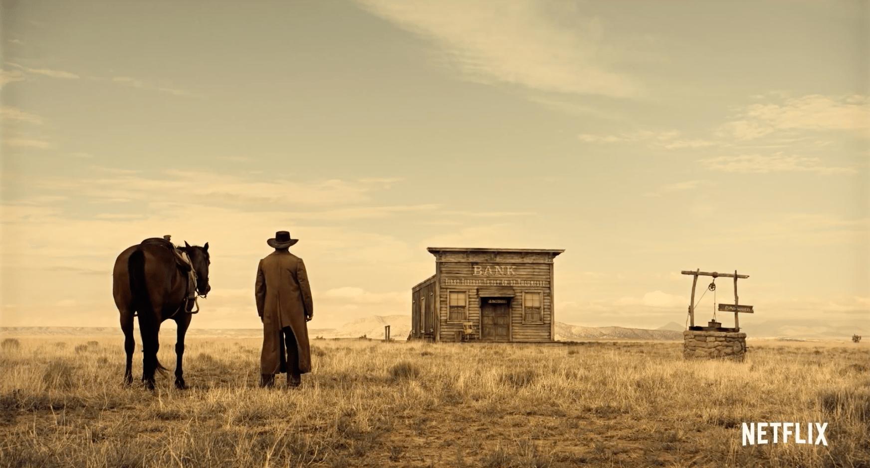 آنونس The Ballad of Buster Scruggs فیلم جدید برادران کوئن