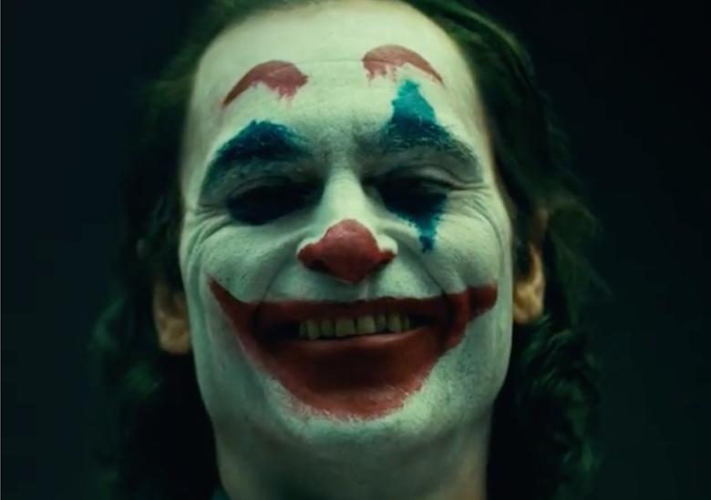تصویر اولین تست گریم خواکین فنیکس برای Joker منتشر شد