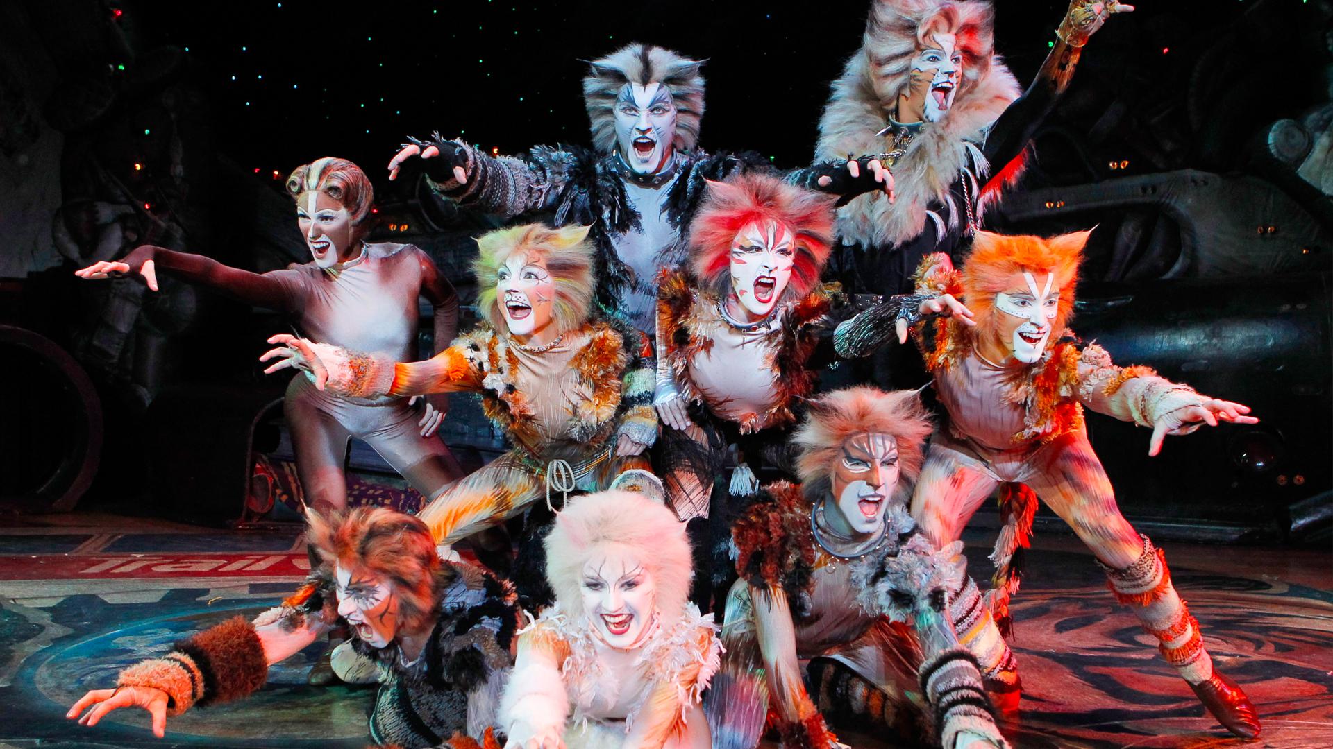 فیلم موزیکال Cats تاریخ اکران فیلم موزیکال معروف دیگری به نام Wicked را از آن خود کرد