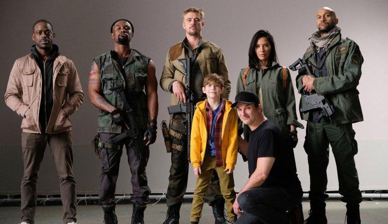 جدیدترین فیلم The Predator، فیلمی هیجانانگیز و خشن