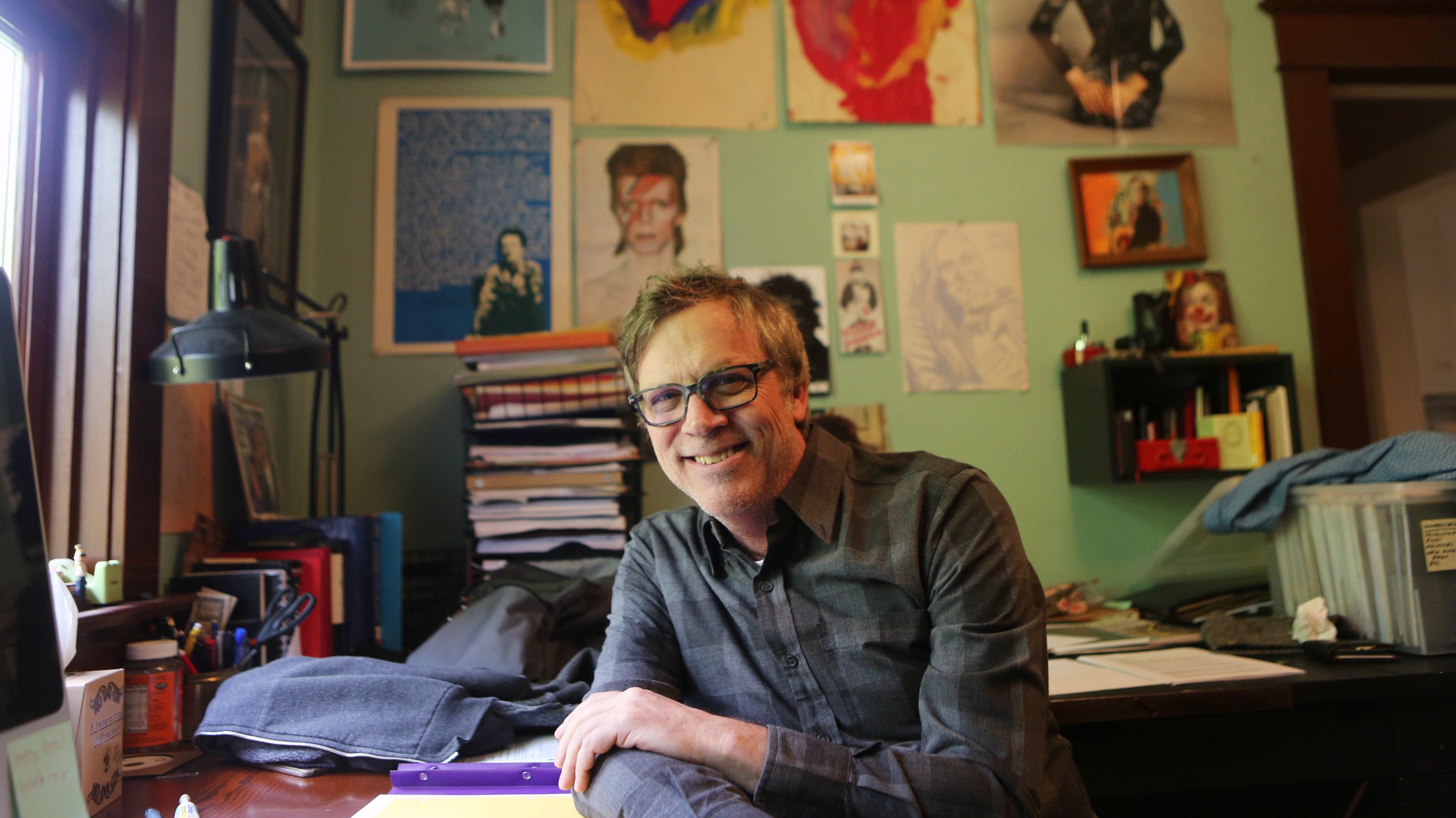 تاد هینز داستان Dry Run را کارگردانی میکند