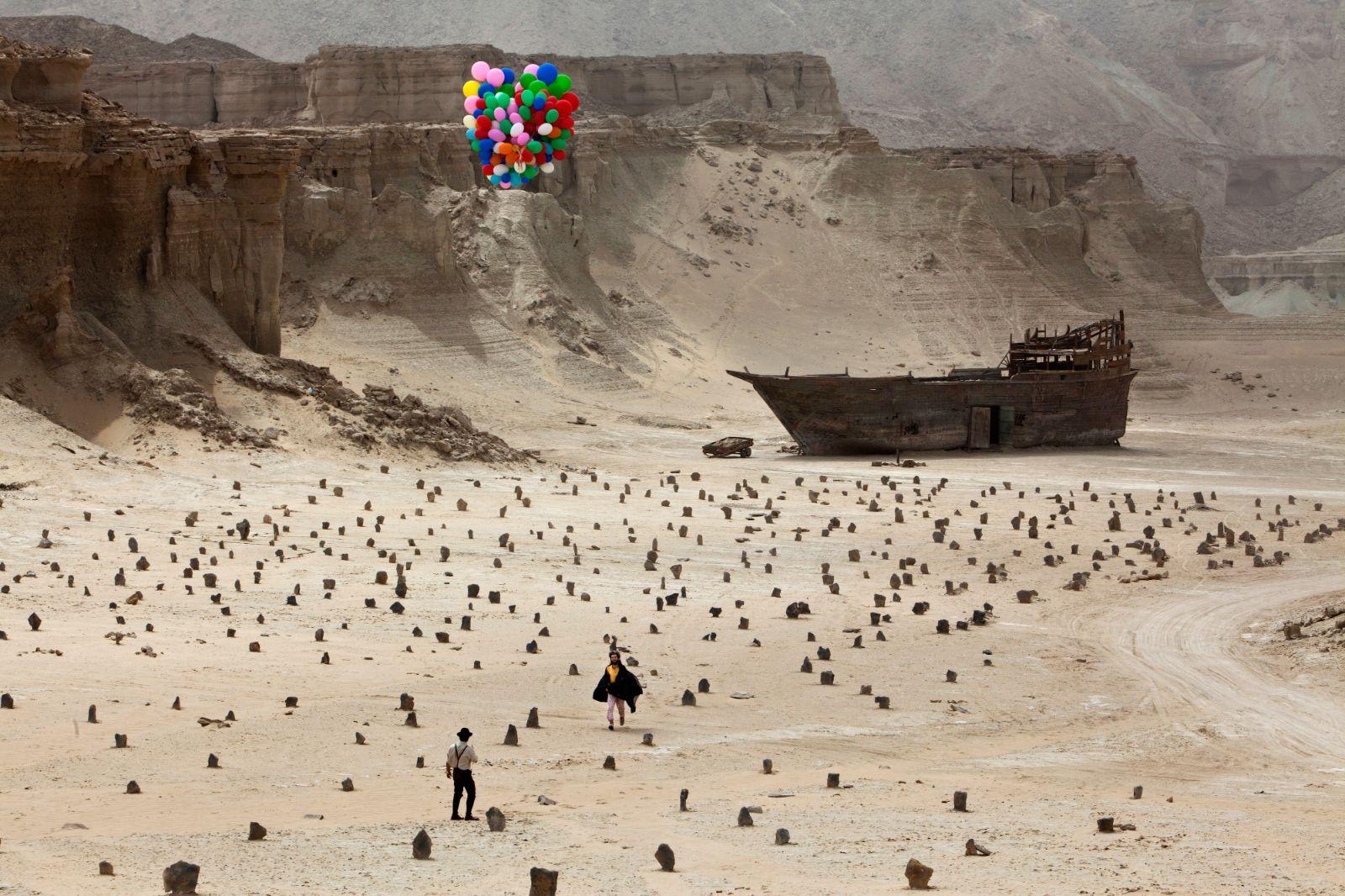 قصه های سرزمین خورشید: ده شاهکاری که از مردم خوزستان میگویند ـ قسمت دوم