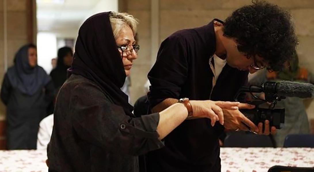 کارگردانان زن سینمای ایران ـ نسل اول