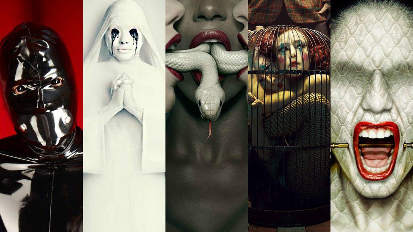 ترسناک ترین سریالهای تلویزیونی