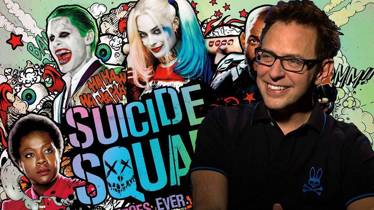 جیمز گان، قسمت دوم مجموعه فیلم Suicide Squad را کارگردانی خواهد کرد.