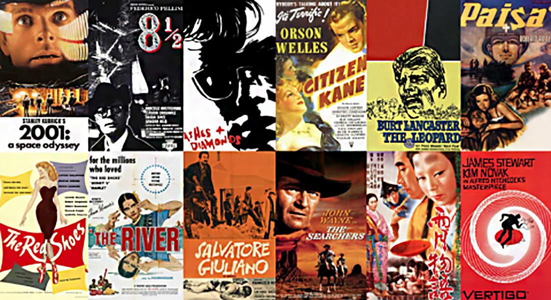 فیلمهای موردعلاقه مارتین اسکورسیزی (بخش اول)